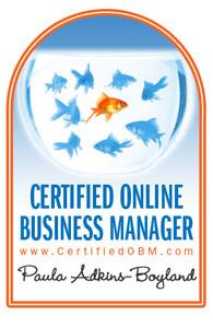 OBM Logo
